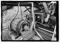 90 degrees east, diesel ball crusher mill - Stampede Gold Mine, Kantishna, Denali Borough, AK HAER AK-31-7.tif