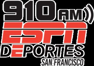 KKSF (AM) - Image: 910 ESPN Deportes San Francisco