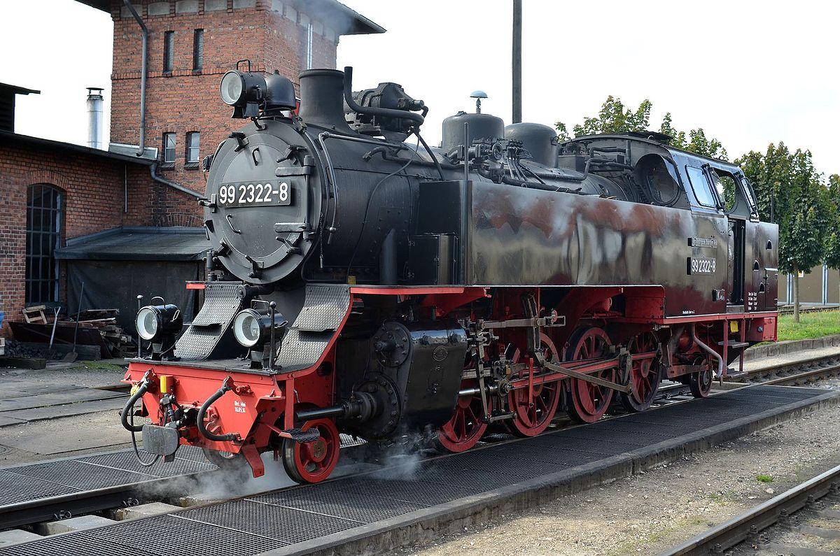 DR-Baureihe 99.32 – Wikipedia