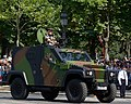 9th Light Armoured Marine Brigade Bastille Day 2013 Paris t113758.jpg