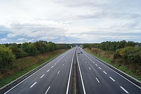 Image illustrative de l'article Autoroute A83 (France)