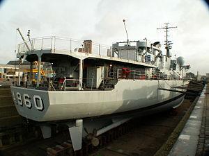 A960 in Drydock pic10, Antwerp, Belgium.JPG
