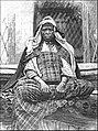 AFR V2 D376 Emancipated negress, Biskra.jpg