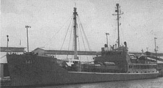 USS <i>Whidbey</i> (AG-141)
