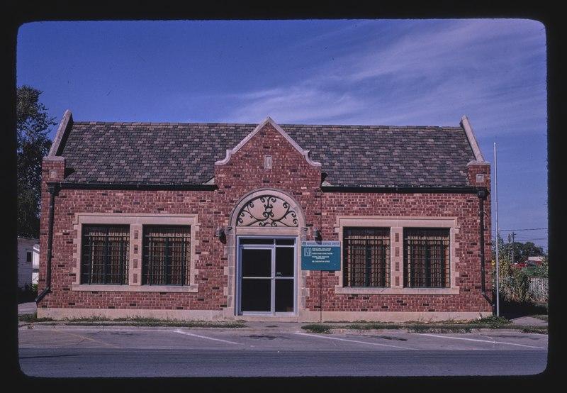 File Ag Service Center 2nd Street Ottawa Kansas