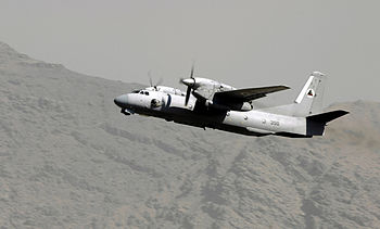 Joint team helps build Afghan air corps - An A...
