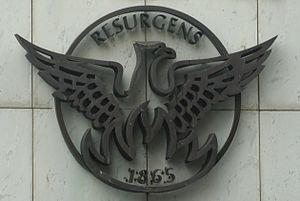 Government of Atlanta - Atlanta city seal