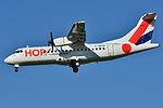 ATR 42-500 Hop! (HOP) F-GPYK - MSN 537 (10276021495).jpg
