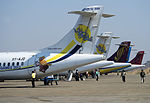 ATR 72s at Heho Airport, Myanmar.jpg