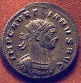 AV Anoninianus Aurelianus I.JPG