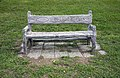 A bench in McCourtie Park 4.jpg