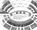 A compleat history of the ancient amphitheatres Fleuron T098711-23.png
