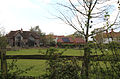 A group of houses off Pedlers Lane, Moreton village, Essex, England.jpg