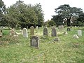 A guided tour of Broadwater ^ Worthing Cemetery (69) - geograph.org.uk - 2342110.jpg