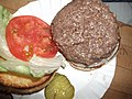 A homemade hamburger.jpg