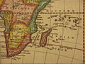 A later map by Salmon from 'A New Geographical and Historical Grammar...' (W. Johnston, London), 1766 africa (1766) south east.jpg