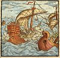 A sea battle (1578).jpg
