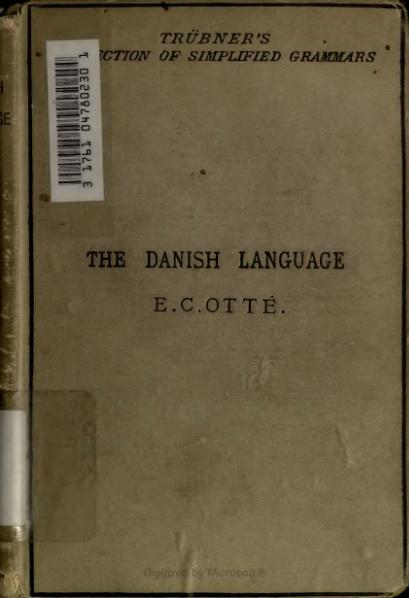 File:A simplified grammar of the Danish language.djvu