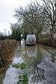 A very wet Anchor Lane - geograph.org.uk - 659913.jpg