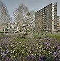 Aanzicht zonnewijzer - Gouda - 20359080 - RCE.jpg