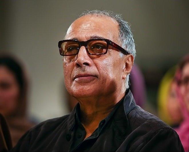Abbas Kiarostami by tasnimnews 09