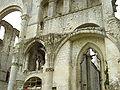 Abbaye de Jumièges 2008 PD 25.JPG