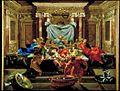 Abraham Godijn - The Seven Sacraments, The Eucharist.jpg