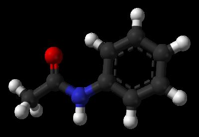4Bromoacetanilide  C8H8BrNO  PubChem