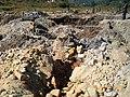 Actividades de Garrimpo na zona de Vengo - panoramio - Nelson Deolinda Amin….jpg