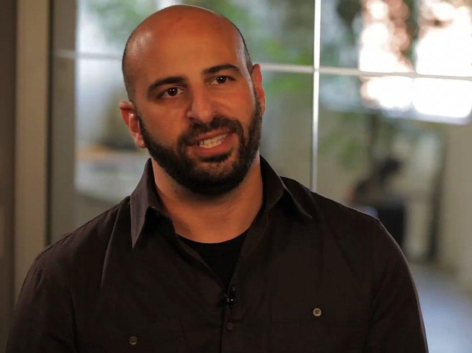 Adam Pisoni Yammer co-founder CTO
