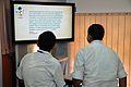 Addiction is Curable - Swami Akhandananda Science Centre - Ramakrishna Mission Ashrama - Sargachi - Murshidabad 2014-11-11 8568.JPG