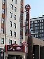 Adler Theatre marquee.jpg