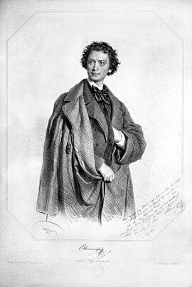 Adolf von Sonnenthal