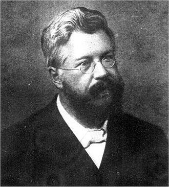 Adrian Ross - Ross in 1904
