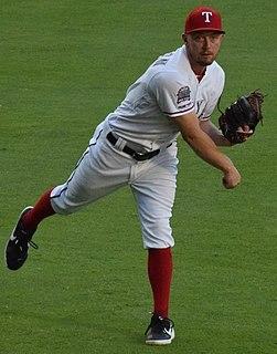 Adrian Sampson American baseball player