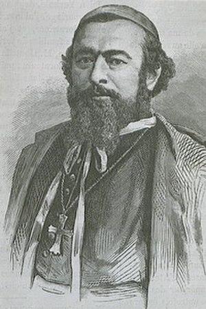 Adrien Languillat - Bishop Adrien-Hippolyte Languillat, S.J.