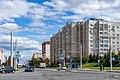 Adzincova street (Minsk) p01.jpg