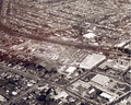 Aerial Shot of Potts Hill, c. 1960 (19770660870).png