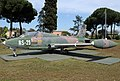 Aermacchi MB-326, Italy - Air Force JP7362409.jpg