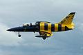 Aero L39C Albatros YL-KSL 5 (8428185834).jpg