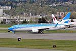 Aerolíneas Argentinas, Boeing 737-8SH(WL), LV-FVN - RNT (18432401534).jpg