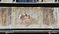Affreschi della facciata di palazzo dell'antella, 1619, registro inferiore 06 Dilezione di matteo rosselli.JPG