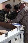 Afghan ER, Helmand-based ANA supplied, training for life-saving capabilities 131026-M-KS710-010.jpg