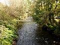 Afon Lwyd, Croesyceiliog - geograph.org.uk - 1534923.jpg