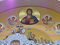 Afresco da Catedral Metropolitano Ortodoxa.JPG