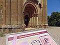 Agüero (Huesca) Iglesia de Santiago 1.jpg