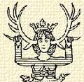 Agancsfülű lány (heraldika).PNG