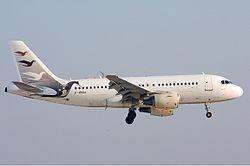 Air Burkina Airbus A319 Roche.jpg