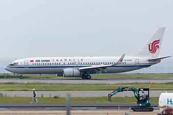 Air China, B737-800, B-5496 (19248873570).jpg