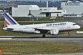 Airbus A319 (Air France) F-GRHQ (10299001916).jpg